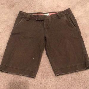 American Eagle long shorts